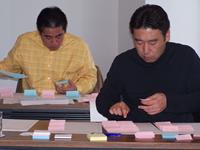 経営計画書作成 解決策を立案
